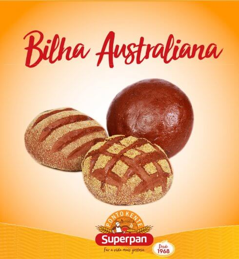 Bilha Australiana