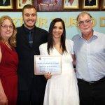 Diretora Financeira da SUPERPAN recebe título de Cidadã Honorária de Rio Pardo. 14