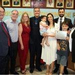 Diretora Financeira da SUPERPAN recebe título de Cidadã Honorária de Rio Pardo. 15