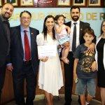 Diretora Financeira da SUPERPAN recebe título de Cidadã Honorária de Rio Pardo. 13
