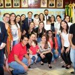 Diretora Financeira da SUPERPAN recebe título de Cidadã Honorária de Rio Pardo. 11