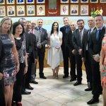 Diretora Financeira da SUPERPAN recebe título de Cidadã Honorária de Rio Pardo. 10