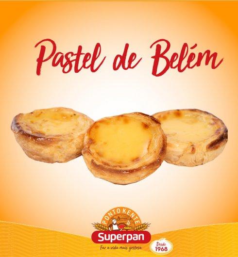 Pastel de Belém 2