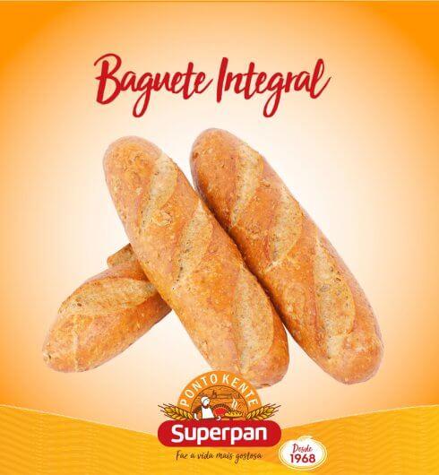 Baguete Integral