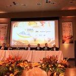 Convenção Nacional da Associação Brasileira da Industria de Panificação e Confeitaria (ABIP)