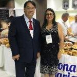 Convenção Nacional da Associação Brasileira da Industria de Panificação e Confeitaria (ABIP) 1