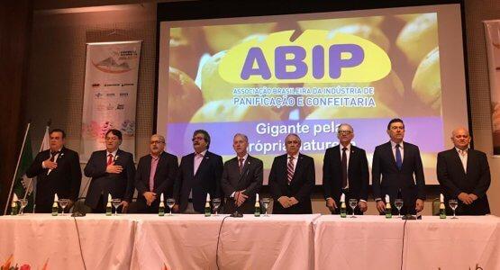 Convenção Nacional da Associação Brasileira da Industria de Panificação e Confeitaria (ABIP) 2
