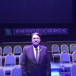 Diretor presidente da Superpan assume como vice-presidente regional do Sistema FIERGS 1