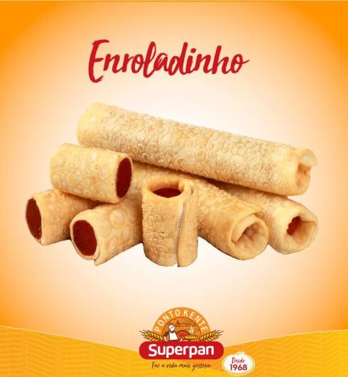 Enroladinho 3