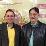 Grupo Superpan incentivando desenvolvimento da Região Carbonífera
