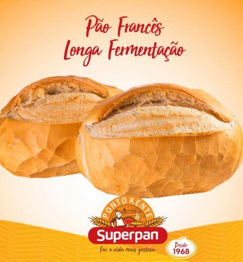Pão Francês Longa Fermentação 1
