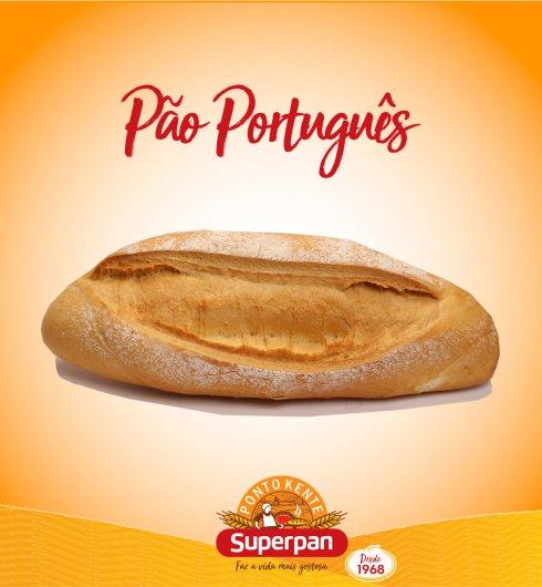 Pão Português 2