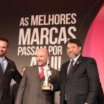 Superpan é agraciada com Prêmio Mérito Lojista pelo terceiro ano 2