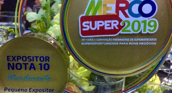 Superpan é destaque na Mercosuper 2019 9