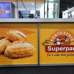 Superpan na 53° Convenção Regional de Supermercados 2