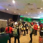 Superpan no Empreende Brazil Conferenc 3
