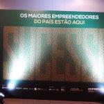 Superpan no Empreende Brazil Conferenc 4