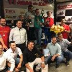 Superpan participa nesta quarta-feira (7) do 11º GP AGAS de Kart 1
