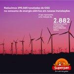 Superpan recebe Certificado de Energia Renovável. 5