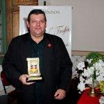 Troféu Brasão de Rio Pardo: colaboradores da Superpan foram agraciados com o reconhecimento. 9