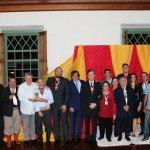 Troféu Brasão de Rio Pardo: colaboradores da Superpan foram agraciados com o reconhecimento. 6