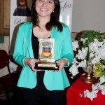 Troféu Brasão de Rio Pardo: colaboradores da Superpan foram agraciados com o reconhecimento. 7