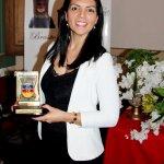 Troféu Brasão de Rio Pardo: colaboradores da Superpan foram agraciados com o reconhecimento. 8