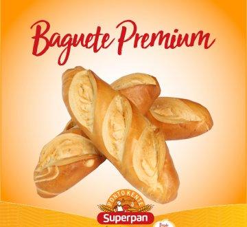 Baguete Premium 1