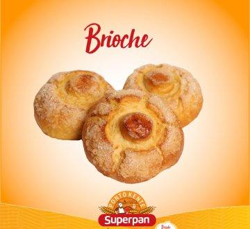 Brioche 1