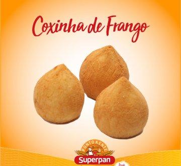 Coxinha 1