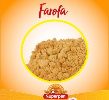 Farofa Doce 1