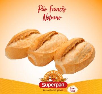 Pão Francês Noturno 2