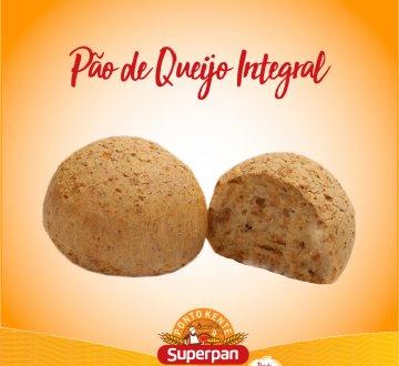 Pão de Queijo Integral