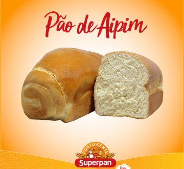 Pão de Aipim 2