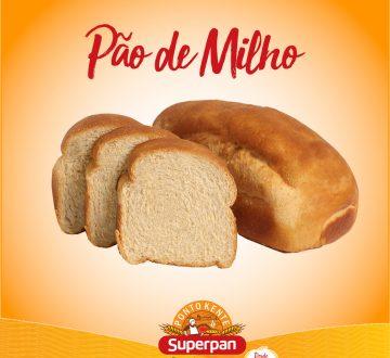 Pão de Milho 3