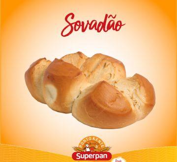 Pão Sovadão