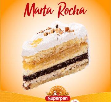 Torta Marta Rocha 2