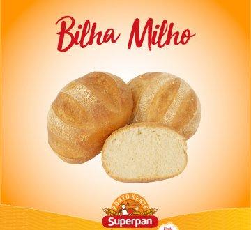 Bilha Milho