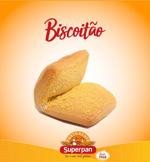 Biscoitão 1