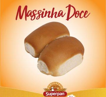Massinha Doce 2