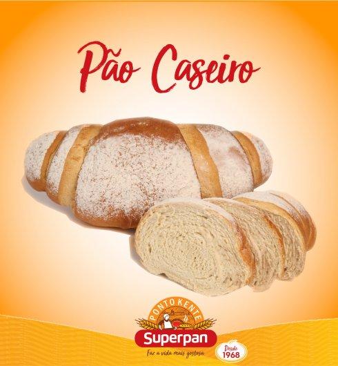 Pão Caseiro 2
