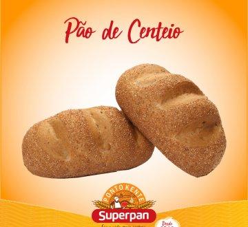 Pão de Centeio 1