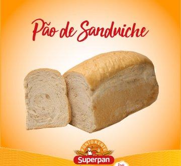 Pão de Sanduíche 2