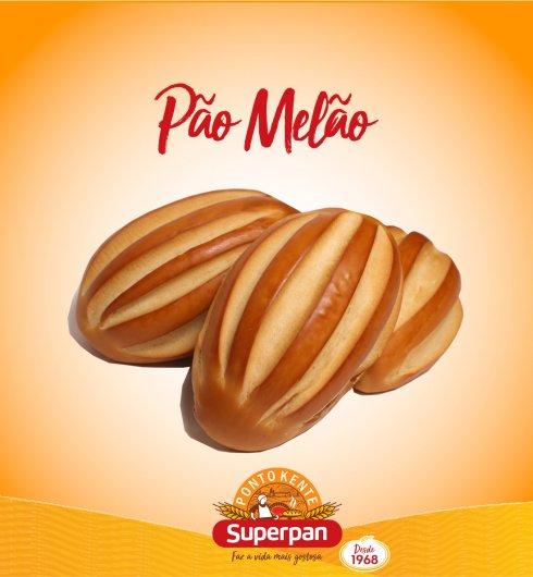 Pão Melão