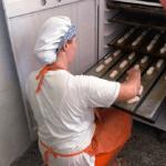 Superpan capacita apenadas de Presídio Feminino de Torres para produção de pães
