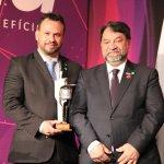 Superpan é agraciada com Prêmio Mérito Lojista pelo terceiro ano 3