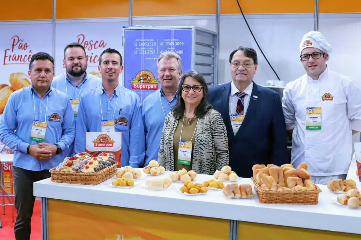 Superpan na 53° Convenção Regional de Supermercados 9