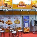 Superpan na 53° Convenção Regional de Supermercados
