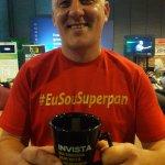 Superpan no Empreende Brazil Conferenc 2