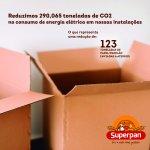Superpan recebe Certificado de Energia Renovável. 3